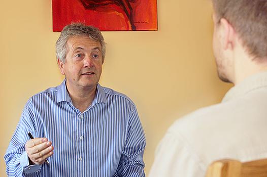 Strengths Focused Leadership Coaching Mike Roarty